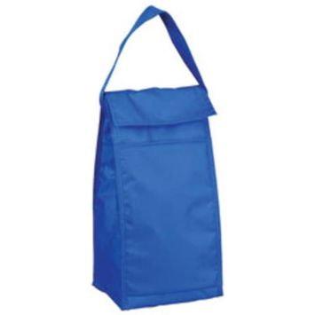 DollarDays 2184257 Nylon Lunch Bag - Pack of 72