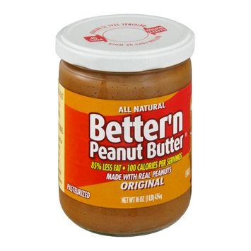 Better'n Peanut Butter Original