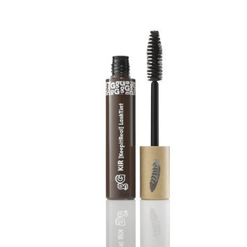 geo GiRL KIR (Keepitreal) Lash Tint, Brown (Pack of 2)