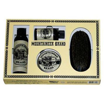 Mountaineer Brand™ WV Timber Complete Beard Care Kit