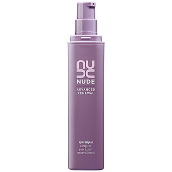 NUDE Skincare Advanced Renewal Eye Complex 0.5 oz