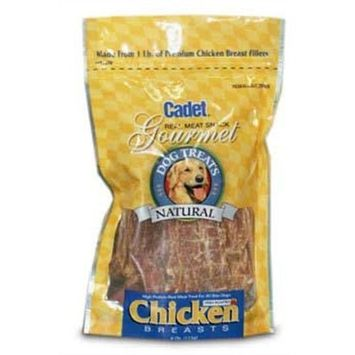 Ims Pet Industries Gourmet Chicken Breasts Dog Treat
