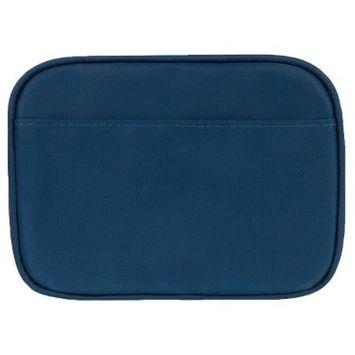 Myabetic Diabetes Supply Case - Blue Nylon