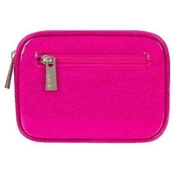 Myabetic Diabetes Supply Case - Pink Glitter