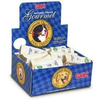 Ims Pet Industries DIM01518 Gormet Stuffed Bone