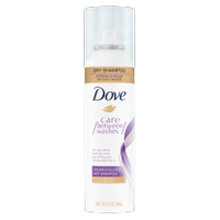 Dove Care Volume and Fullness Dry Shampoo