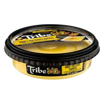 Tribe® Swirl™ Honey Mustard Hummus