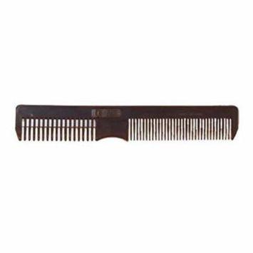 Comb Razor, PLASTIC COMB WITH METAL RAZOR INSIDE RAZOR IS REPLACEABLE By Aristocrat