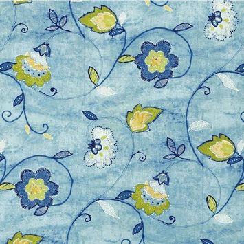 Paper Napkin,C,Floral Paisley