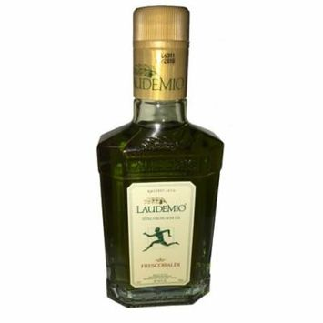 Frescobaldi Laudemio 2016 Freshly Pressed Extra Virgin Olive Oil FIRST PRESSING 2016 8.45 fl oz. (Pack of 2)