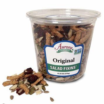 Aurora Natural Products Original Salad Fixins, 13.25 oz