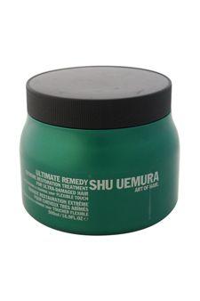 Shu Uemura Ultimate Remedy Extreme Restoration Treatment