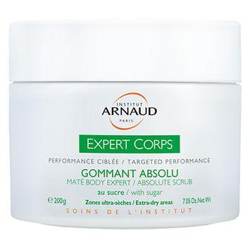 Institut Arnaud Paris Expert Corps - Mate Body Expert Absolute Scrub - 7.05 oz.