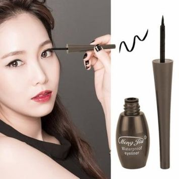 Eyeliner 15ml Cosmetic Waterproof Liquid Eyeliner Eye Liner Pen Makeup Beauty
