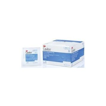 MCK33442100 - Barrier Film Cavilon 1.0 mL Wipe, Sterile, Alcohol Free, No Sting
