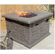Bellini Home and Gardens Andria Fire Pit