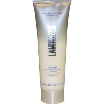 Sebastian Laminates Masque Reconstructive Shine Treatment, 8.5 Ounce