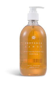 Provence Sante PS Liquid Soap Vervain