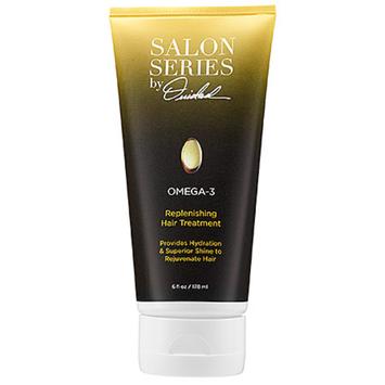 Ouidad Omega-3 Replenishing Hair Treatment 6 oz