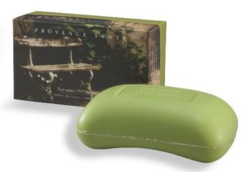 Provence Sante PS Big Bar Gift Box- Vervain