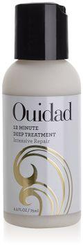 Ouidad 12 Minute Deep Treatment Intensive Repair