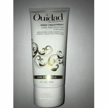 Ouidad Deep Treatment Curl Restoration Therapy 6 oz