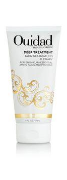 Ouidad Deep Treatment Curl Restoration Therapy 6.0oz