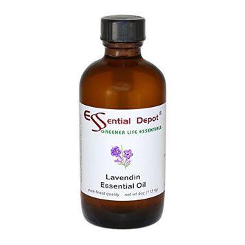 Lavandin Grosso Essential Oil - 4 oz.