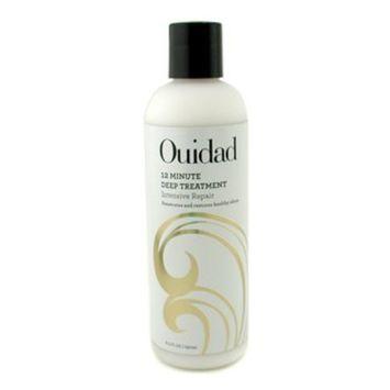 Ouidad Deep Treatment Curl Restoration Therapy 8.5 fl oz [8.5 oz]