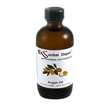 Argan Oil - 4 oz.