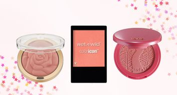 6 Pink Blushes That Give You A Flushed Look