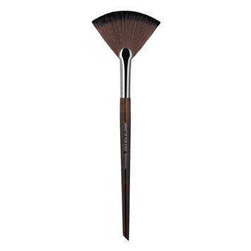 MAKE UP FOR EVER Powder Fan Brush - Medium - 120