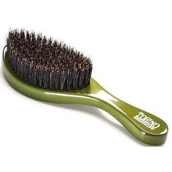 Torino Pro Wave Brush #550 By Brush King - Medium Curve 360 Waves Brush - Extra long bristles - Brush exclusively made for 360 Waves