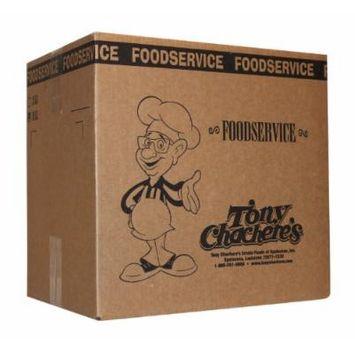 Tony Chachere Creole Seasoning, Original, 50 Pound