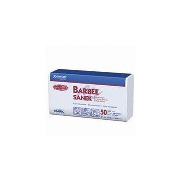 Graham Barbee Sanek Deluxe Towels