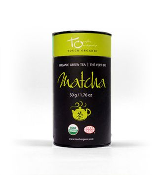 Touch Organic Matcha Green Tea