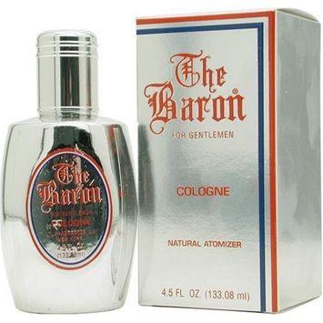 The Baron By Ltl For Men Cologne Spray, 1.7-Ounces
