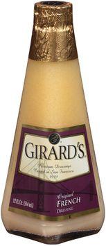 Girard's® Original French Dressing