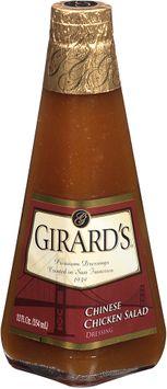 Girard's® Chinese Chicken Salad Dressing