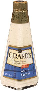 Girard's® White French Dressing