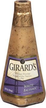 Girard's® White Balsamic Vinaigrette