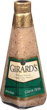 Girard's® Greek Feta Vinaigrette