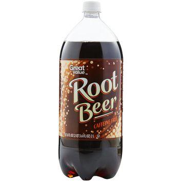 Placeholder Root Beer Soda, 2.2 l