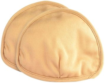 The First Years Quick Dry Care Reusable Nursing Pads - Nude - 2 ct