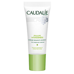 Caudalie Pulpe Vitaminee Eye and Lip Cream