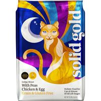 Phillips Feed & Pet Supply Solid Gold Indigo Moon ALS Dry Cat Food