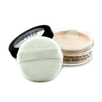 Make Up For Ever Super Matte Loose Powder - #1 Ivory - Size 10g/0.35oz