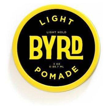 BYRD Light Pomade - 3oz