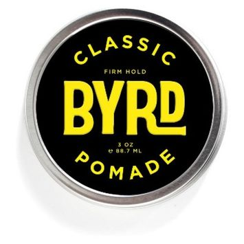 BYRD Classic Pomade - 3oz