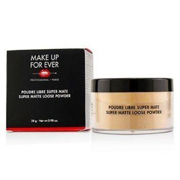Make Up For Ever Super Matte Loose Powder # 14 (sand) 28g/0.98oz